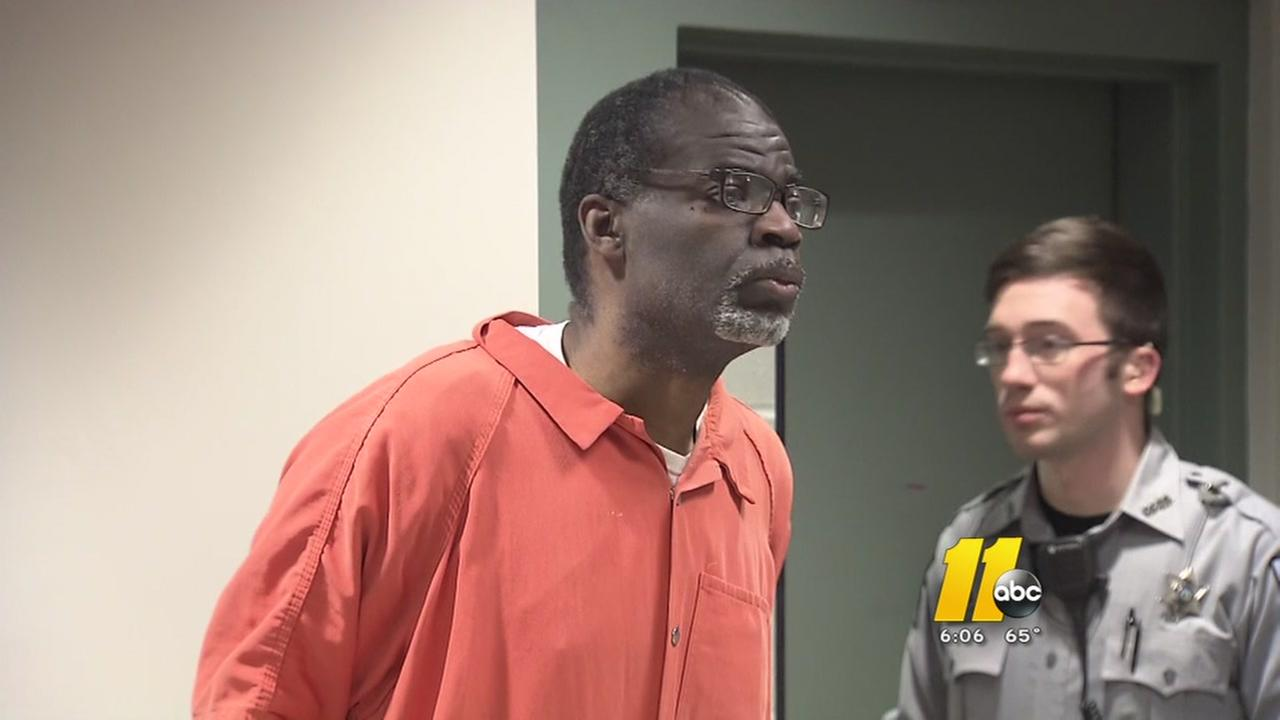 More charges for former Fayetteville youth coach