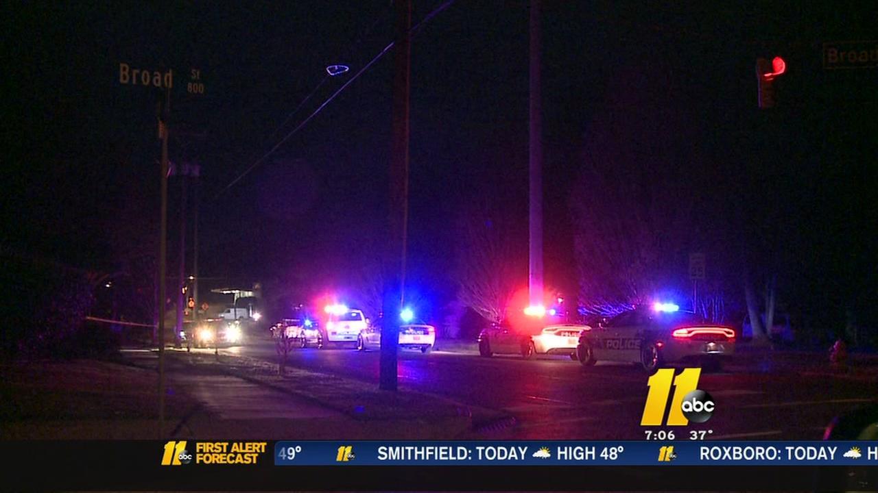 Man stabbed in Durham