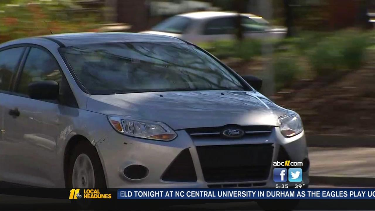 Car insurance rate hike proposed in NC