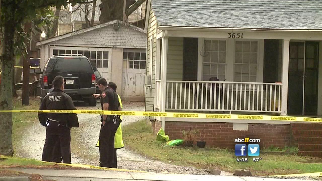 Durham man shot to death