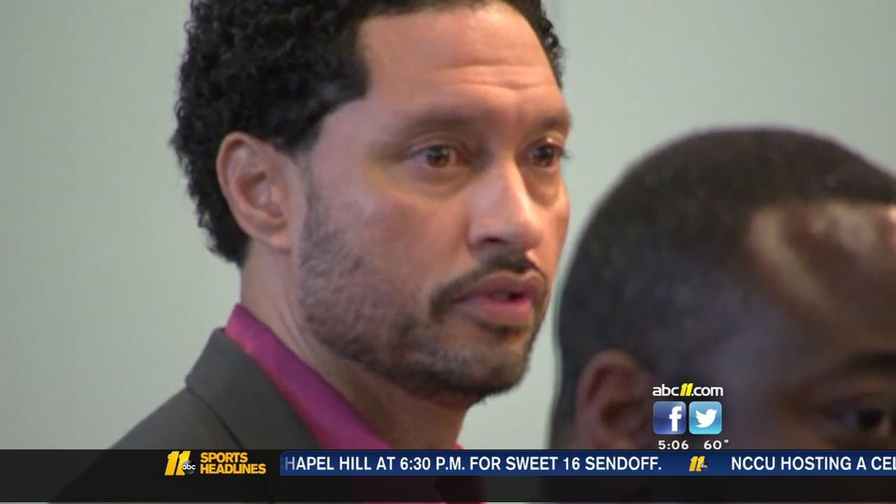 Durham man sentenced in DWI trial