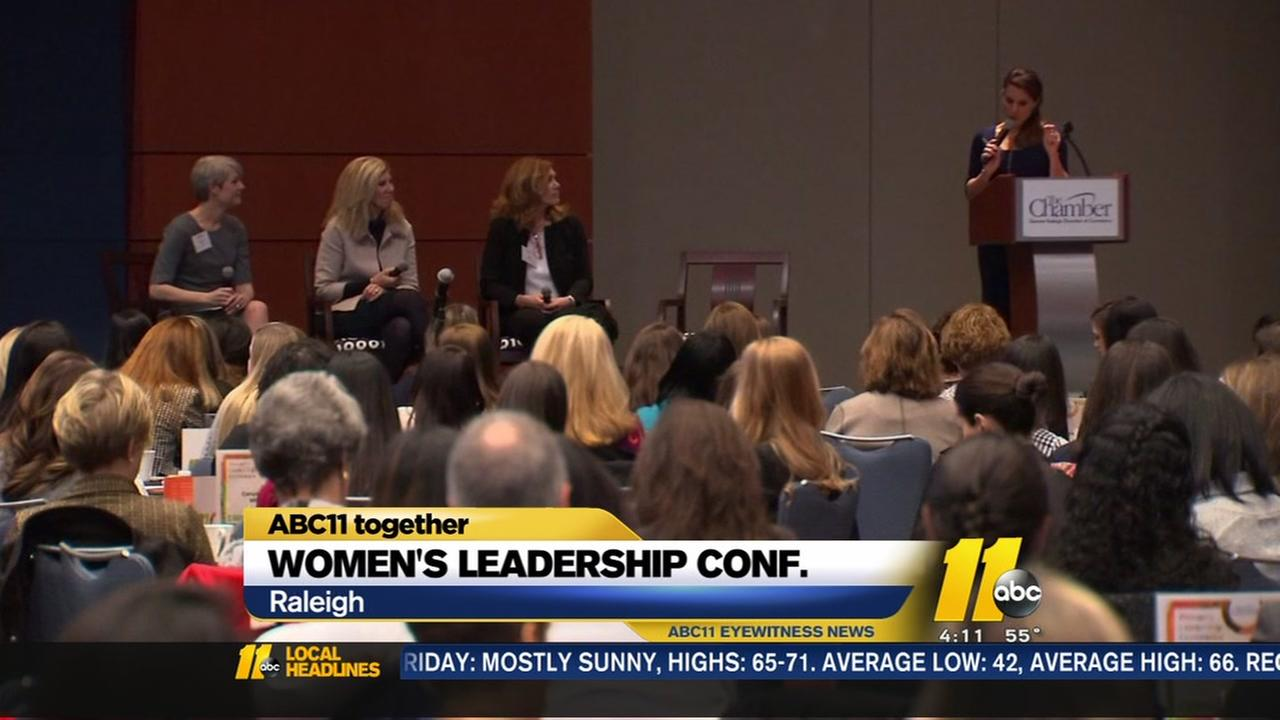 Womens Leadership Conference