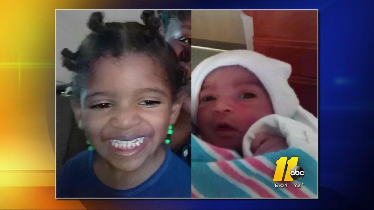 Missing children found stabbed to death