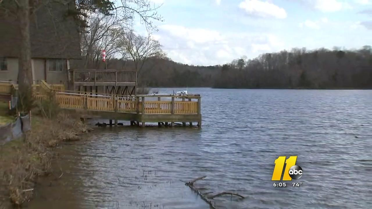 Body pulled from Durham County lake
