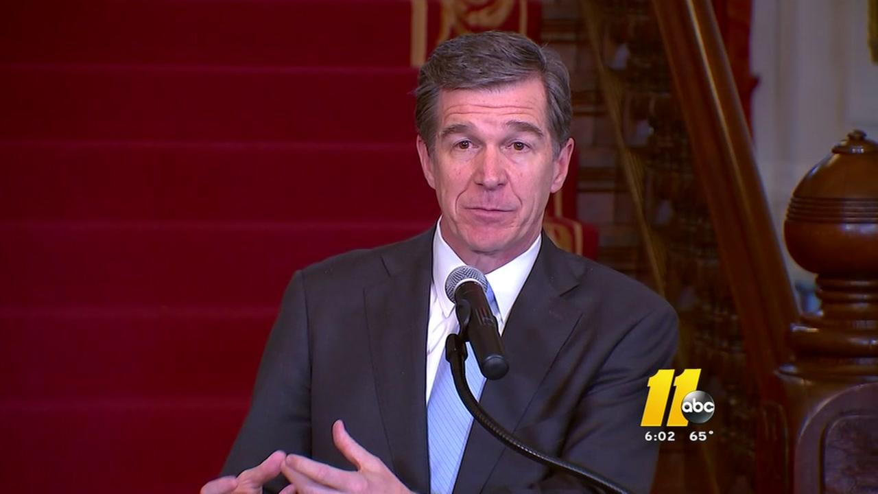 Governor signs HB2 compromise
