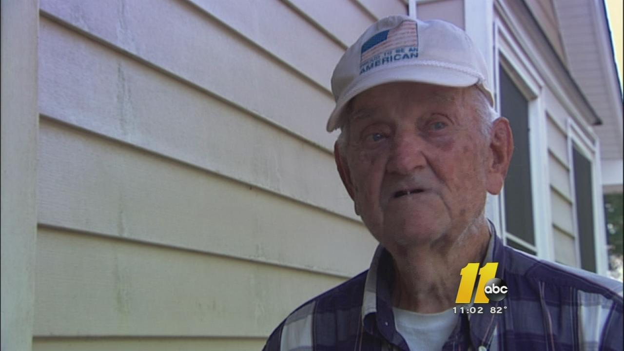 89-year-old says he shot and killed tenant over fight about air conditioner