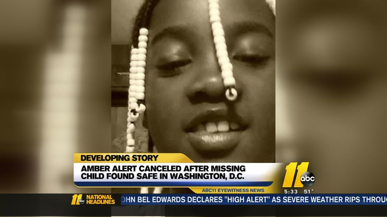 one man in nc amber alert case surrenders in sanford abc11