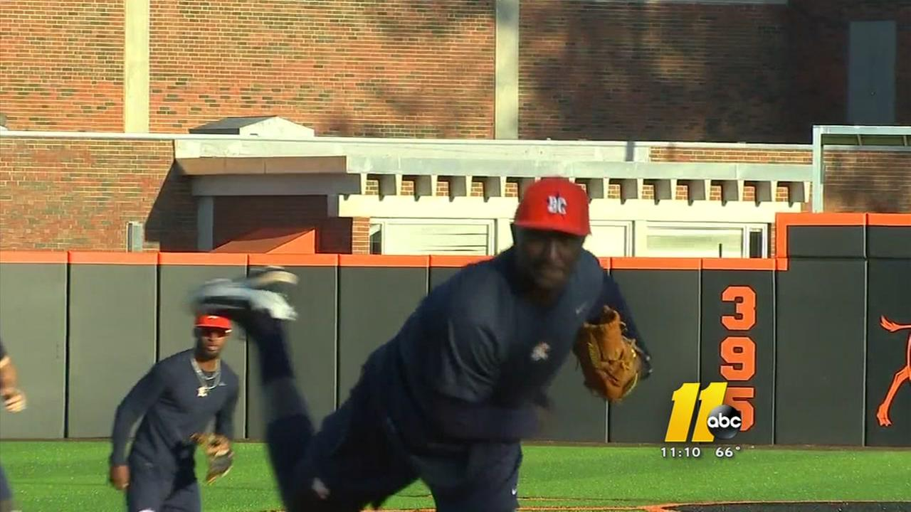 Buies Creek Astros ready to play ball