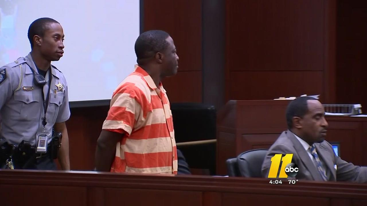 Man accused of raping resident of group home
