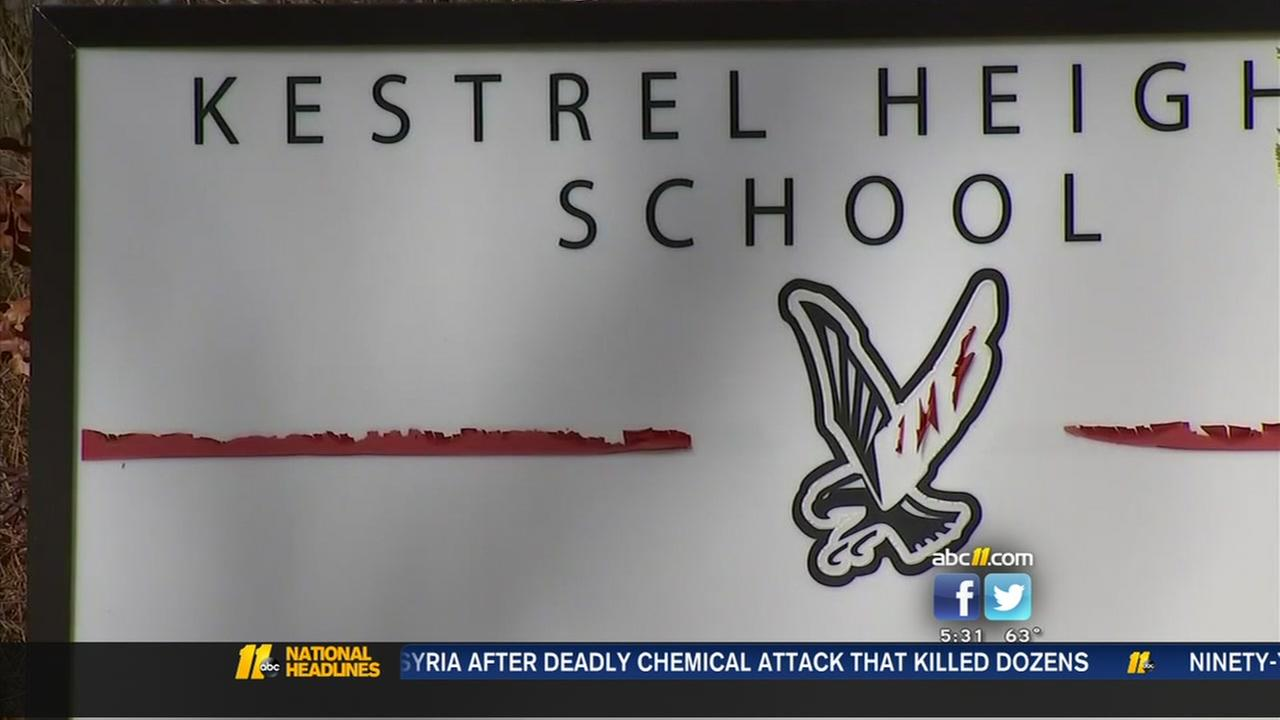 Kestrel Heights school loses appeal