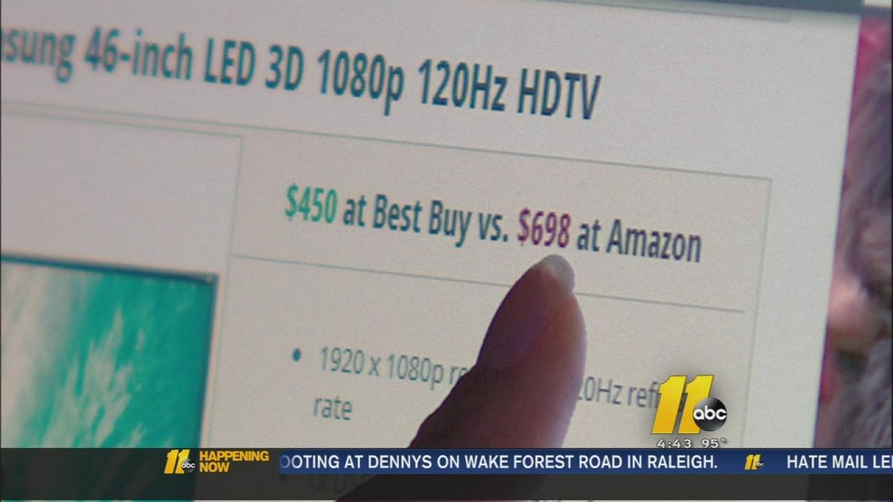 Site helps you find items cheaper than Amazon