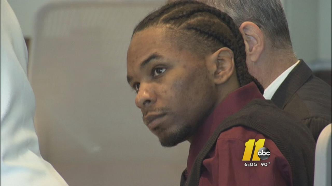 Jury selection begins in Laurence Lovette murder trial
