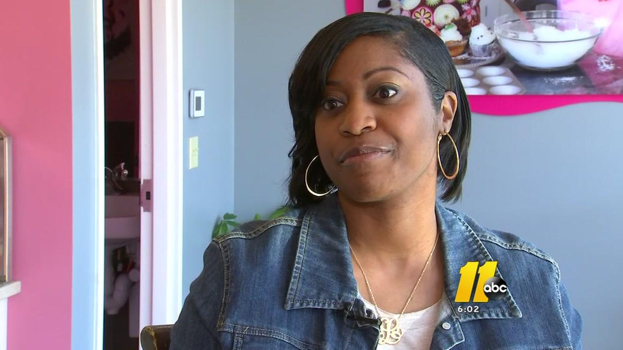 NC woman speaks out 3 years after her ex killed her parents