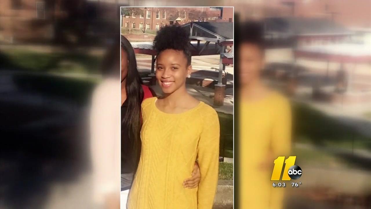 NCCU freshman killed in crash