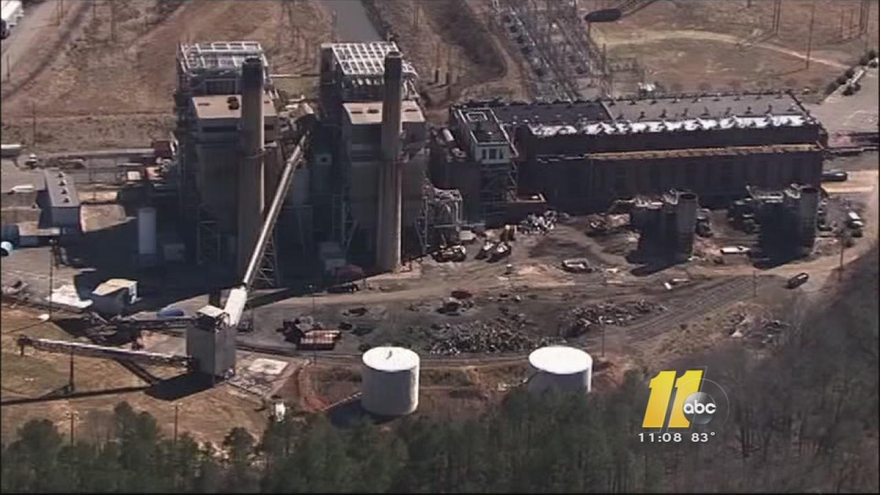 Senate nixes House coal ash bill