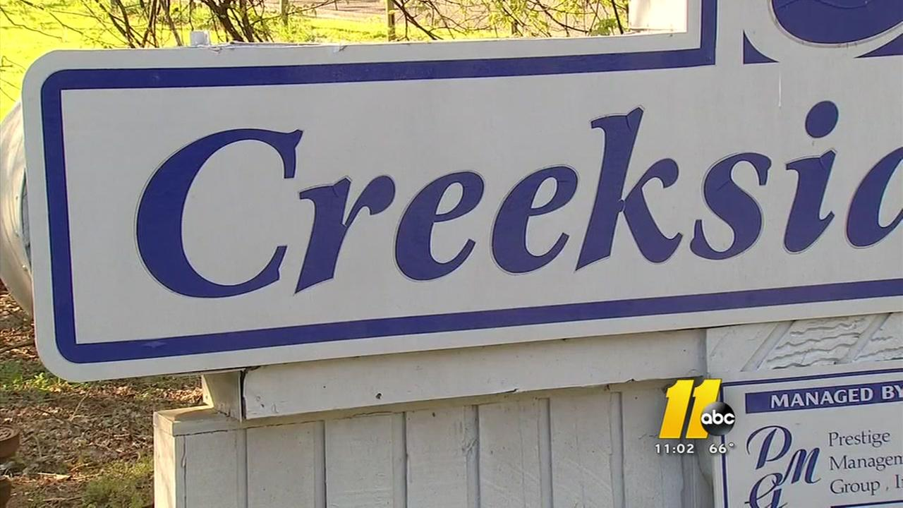 Fear, frustration in Pittsboro after woman found dead