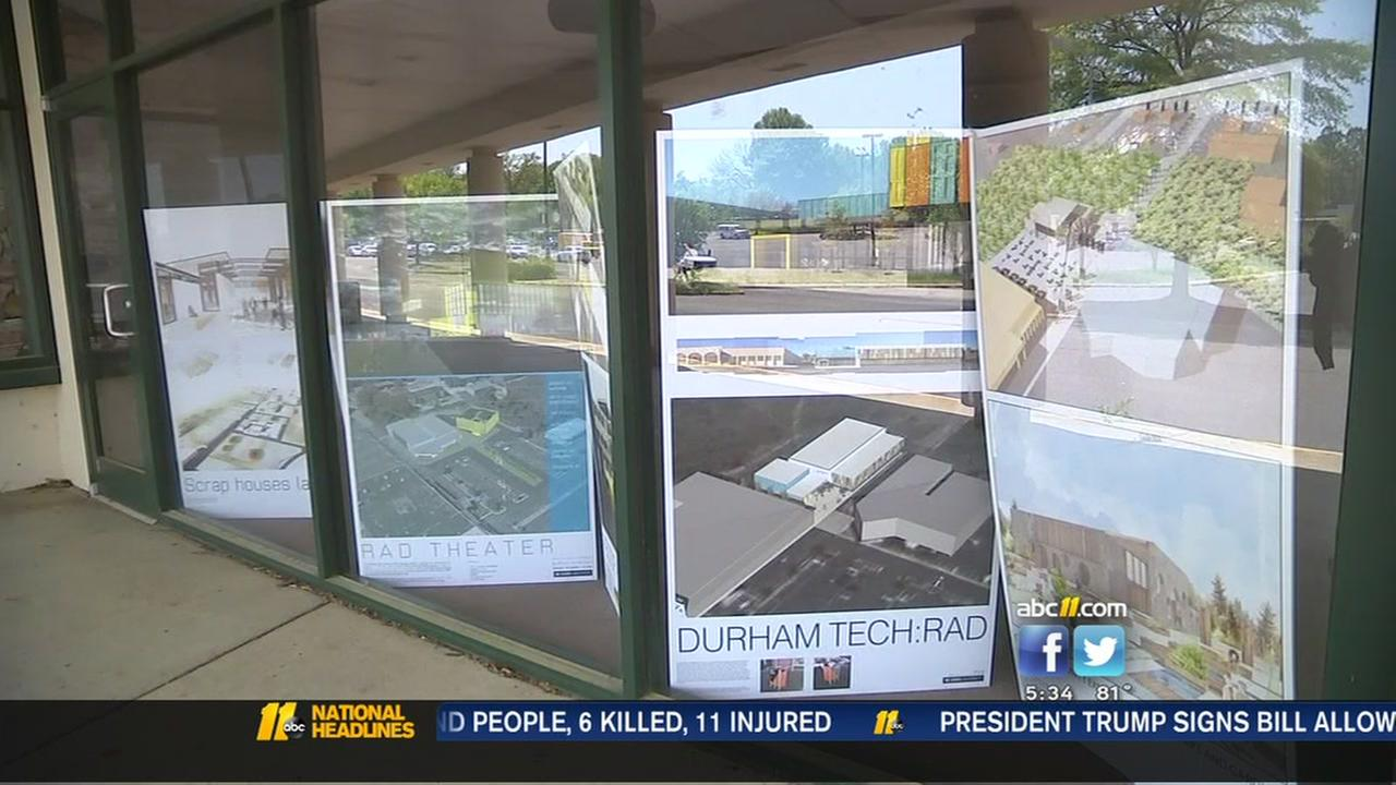 Durham shopping center on verge of major revitalization