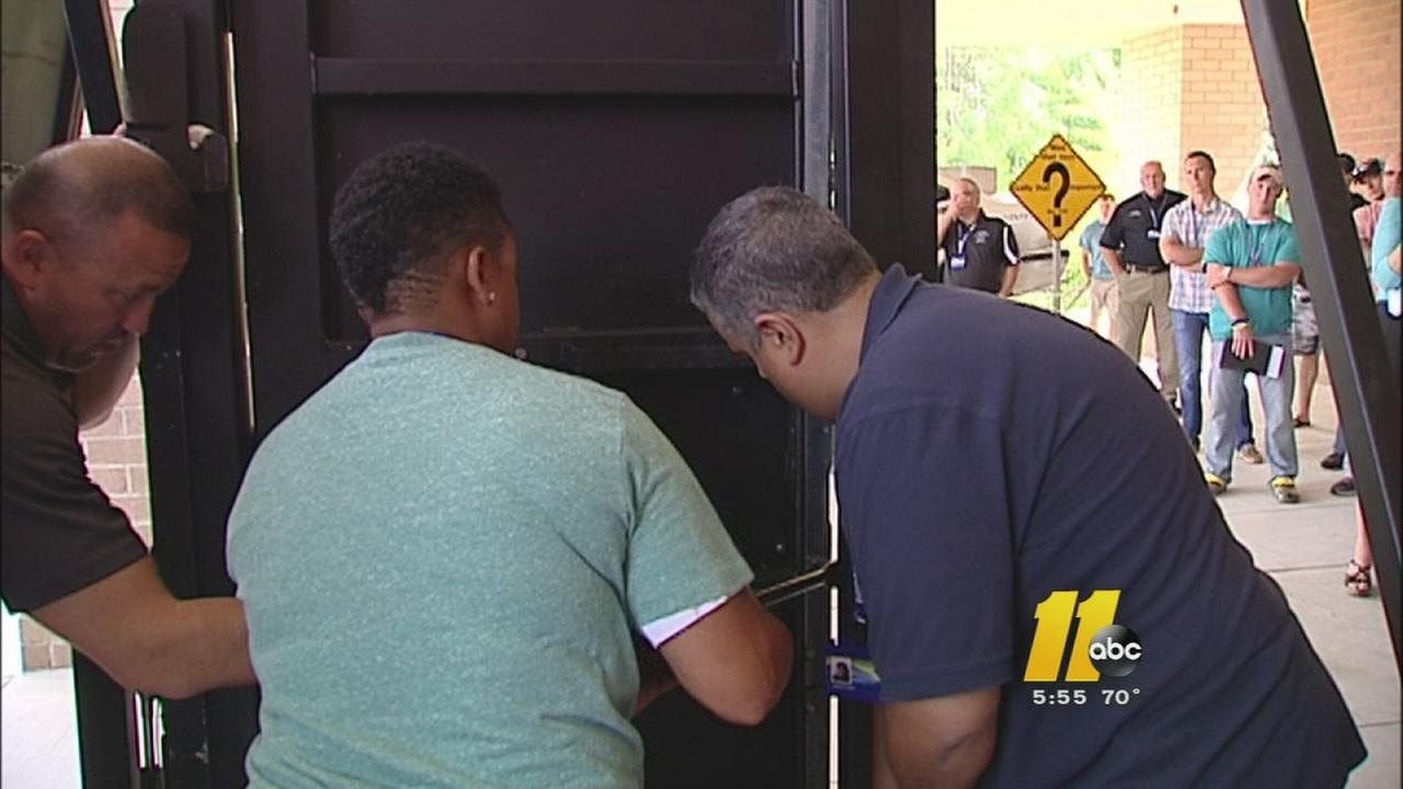 I-Team: SRO training changing in NC schools