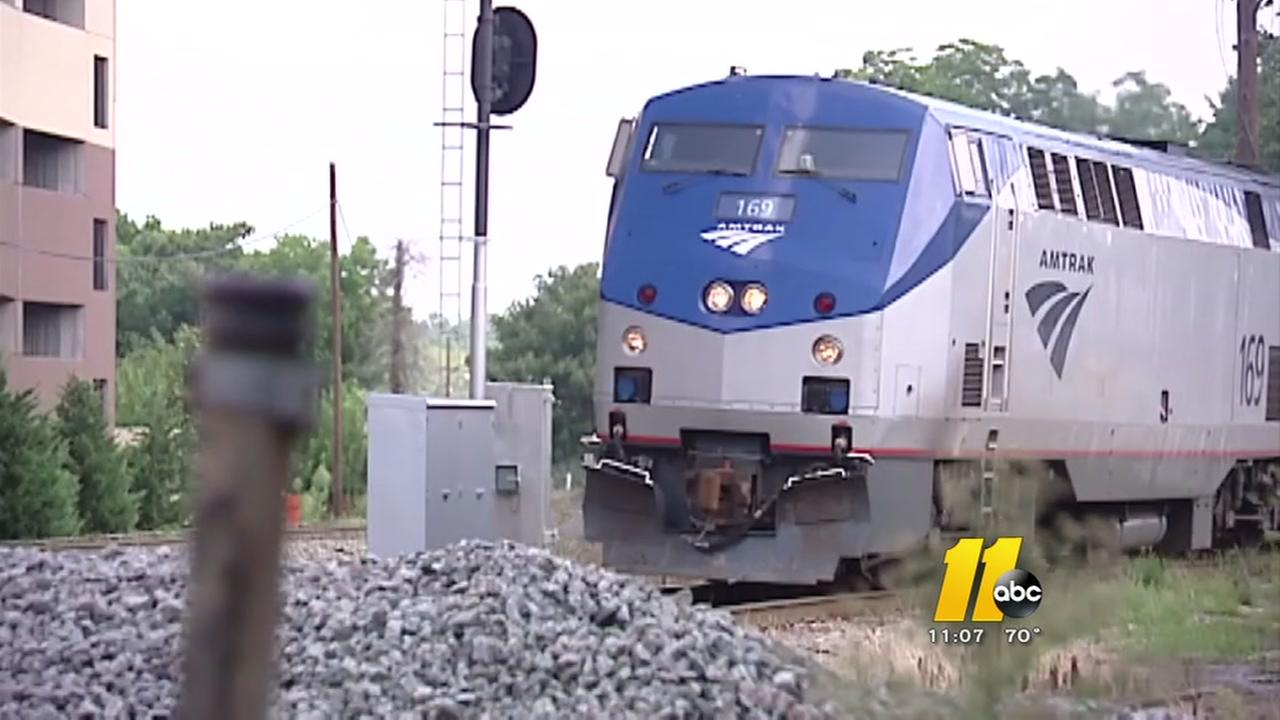 Amtrak cuts could affect Fayetteville