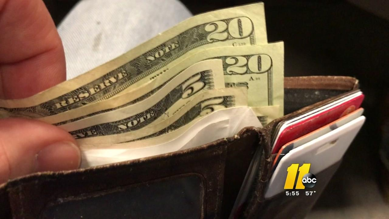 Raleigh woman loses $500 to jury scam