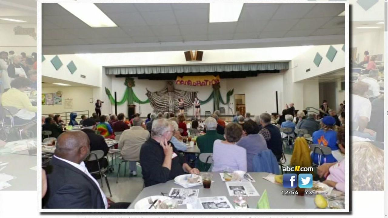 Orange County holds 20th Annual Community Dinner
