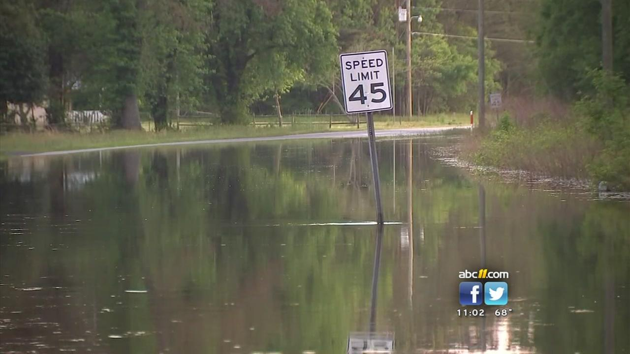 Edgecombe County has declared a State of Emergency