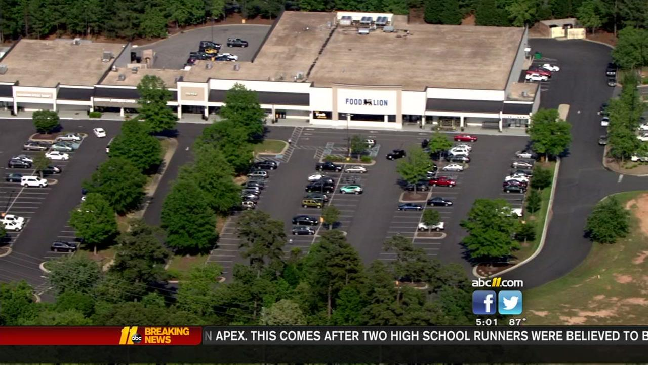 Apex police investigating possible 3rd BB gun shooting