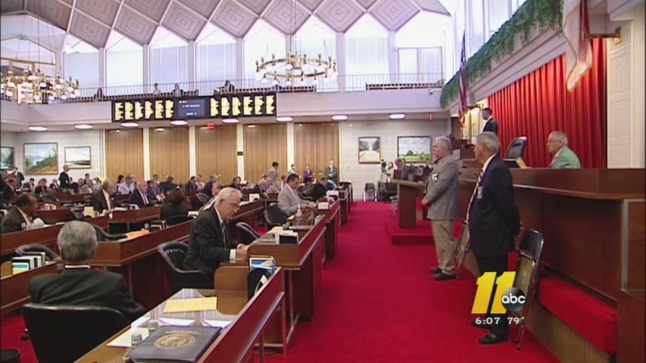NC House votes to replace Common Core, governor will sign