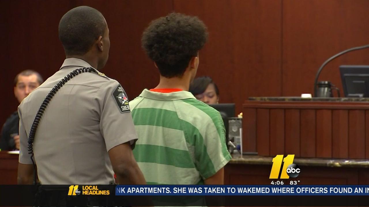 BB gun suspects appear in court