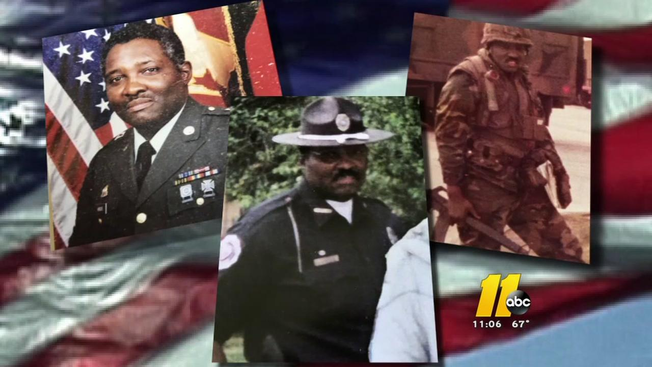 Family struggles to pay for veterans funeral