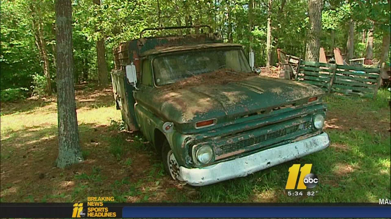 I-Team: More say theyre being burned by NC tax and tag law