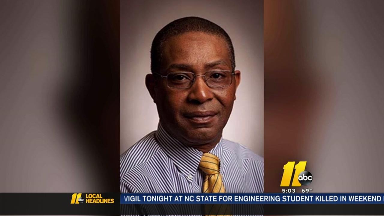 NCCU engineer dies in house fire