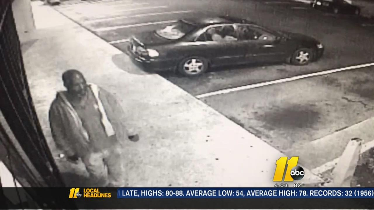Business burglaries in Raleigh could be linked