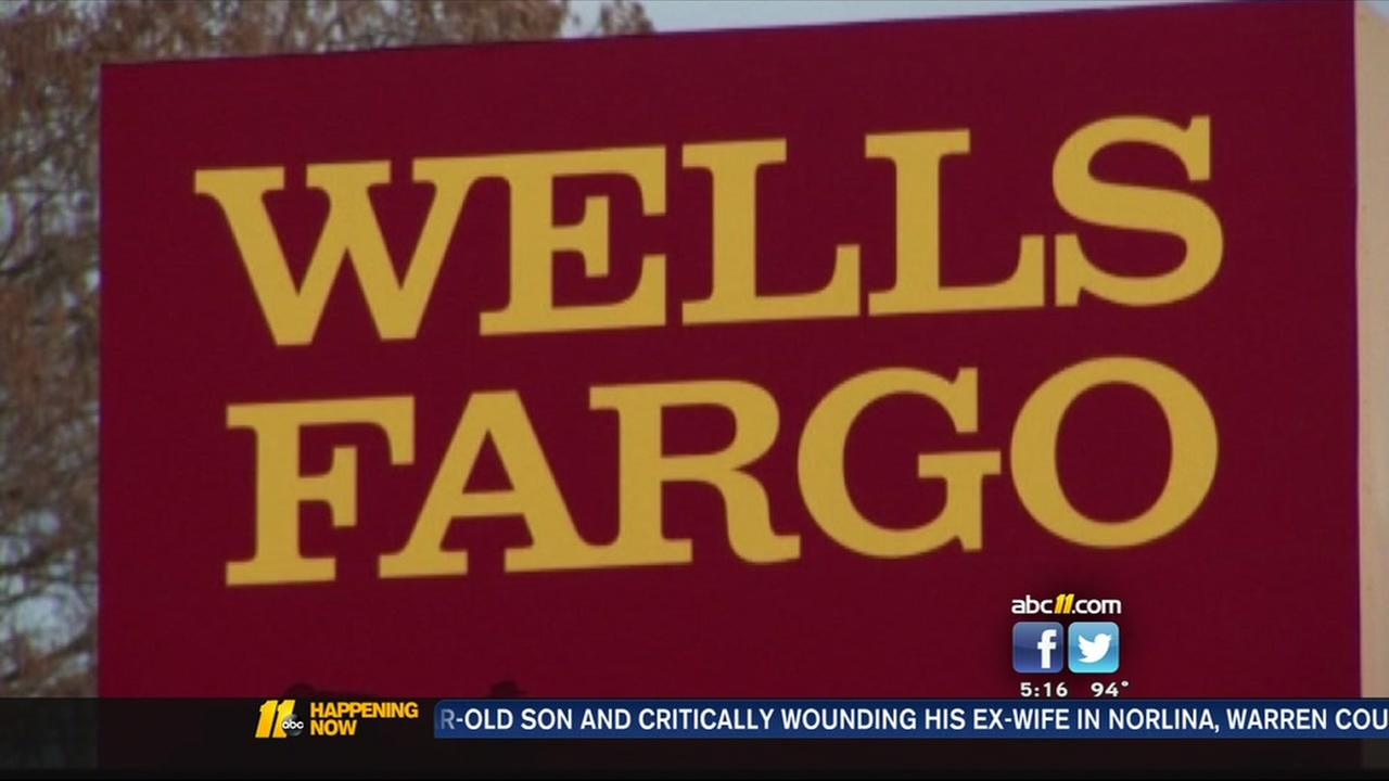 Wells Fargo spokesman Ruben Pulido said the new claim was unverified and only an estimation.