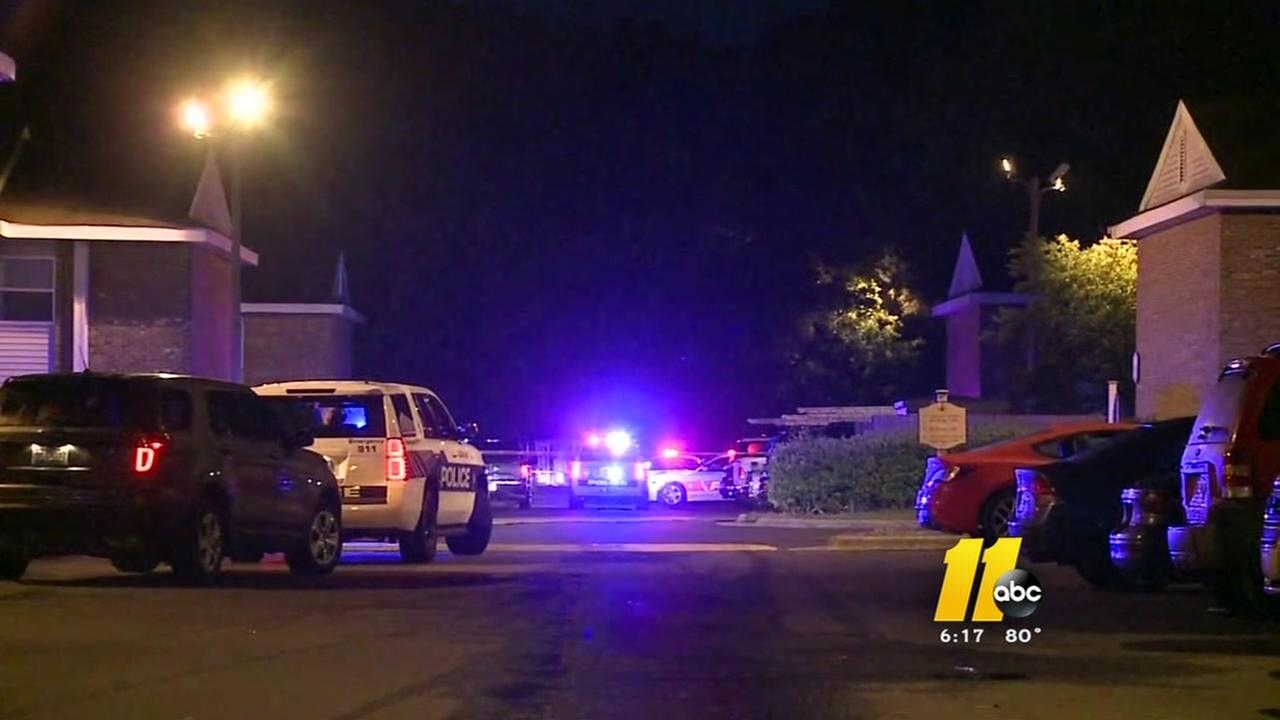 Durham shooting injures 10-year-old girl sleeping in bed
