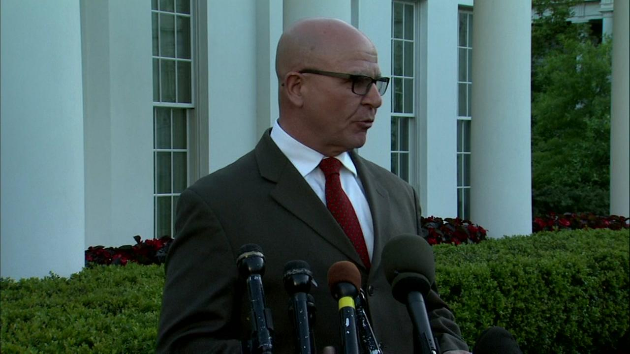 National Security Adviser rejects media report