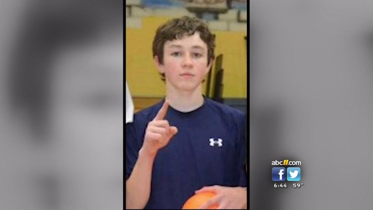 Duke student still missing