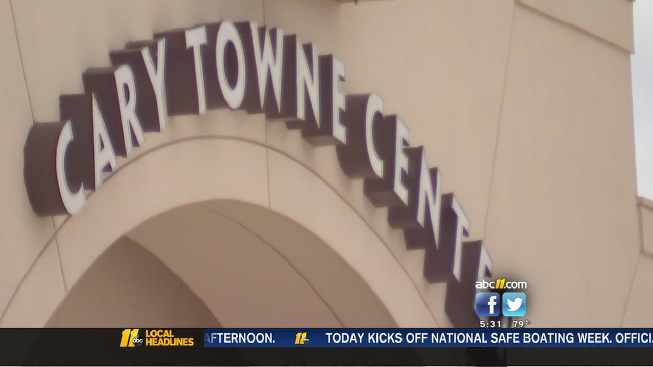 New life for Cary Towne Center
