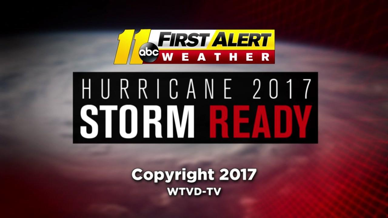 Hurricane 2017: Storm Ready