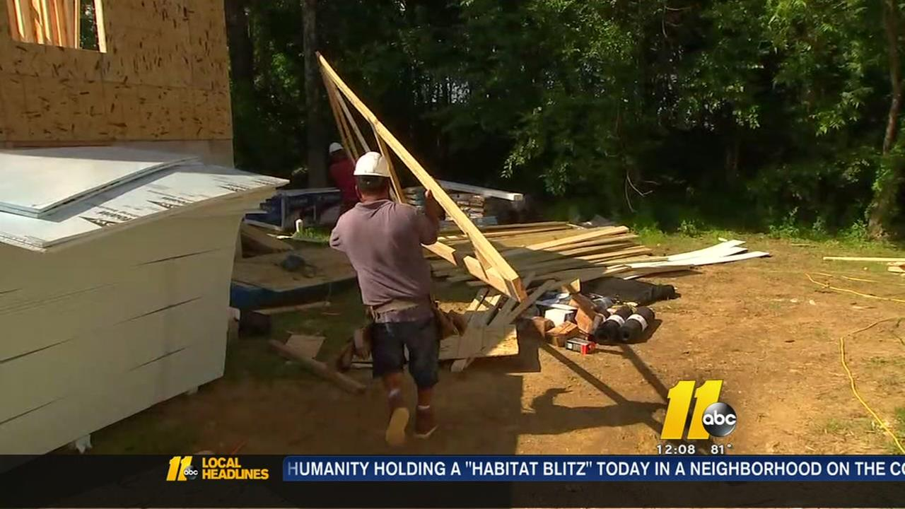Habitat for Humanity of Durham