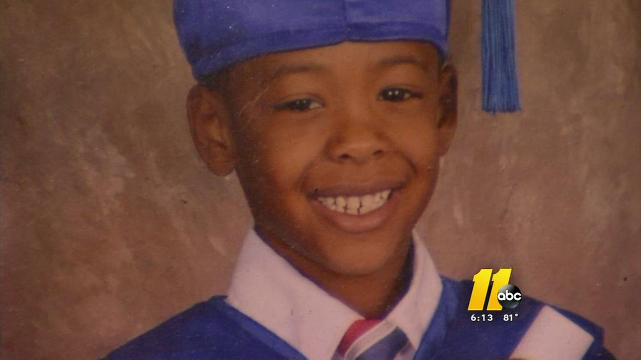 Durham mom of slain 7-year-old speaks out