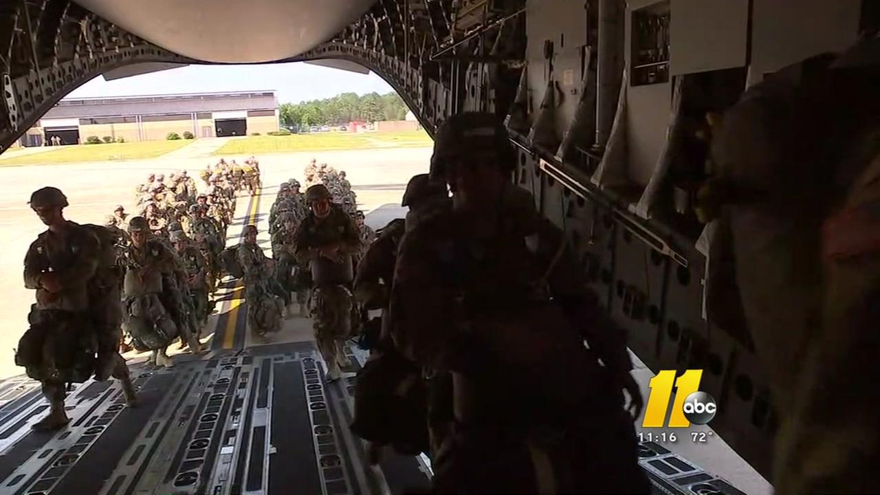 Army offering big bonuses for certain re-enlistments