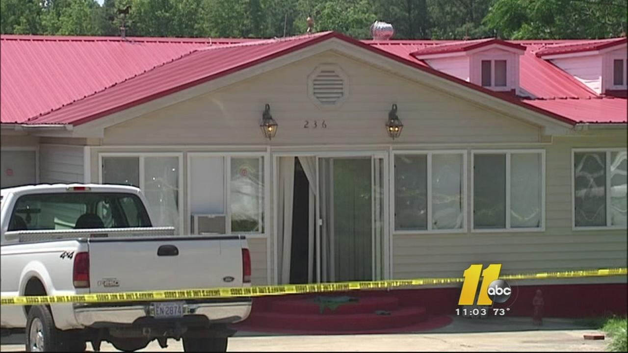 911 calls shed light onto Fuquay-Varina deaths