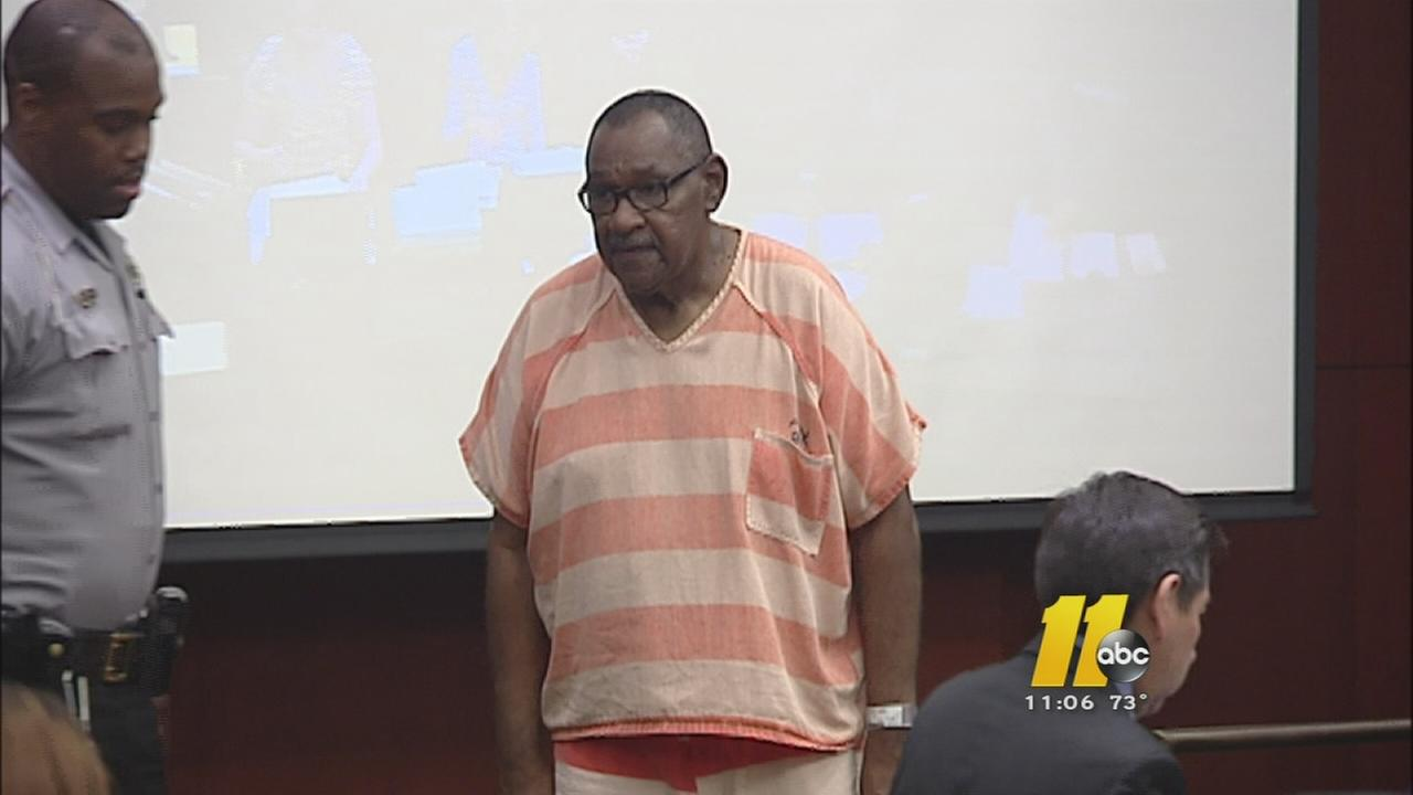 Sinatra Dunn makes court appearance
