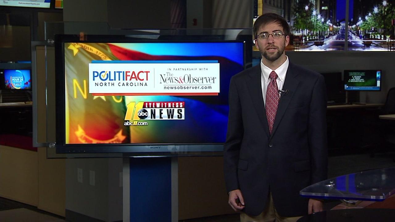 Politifact: House budget