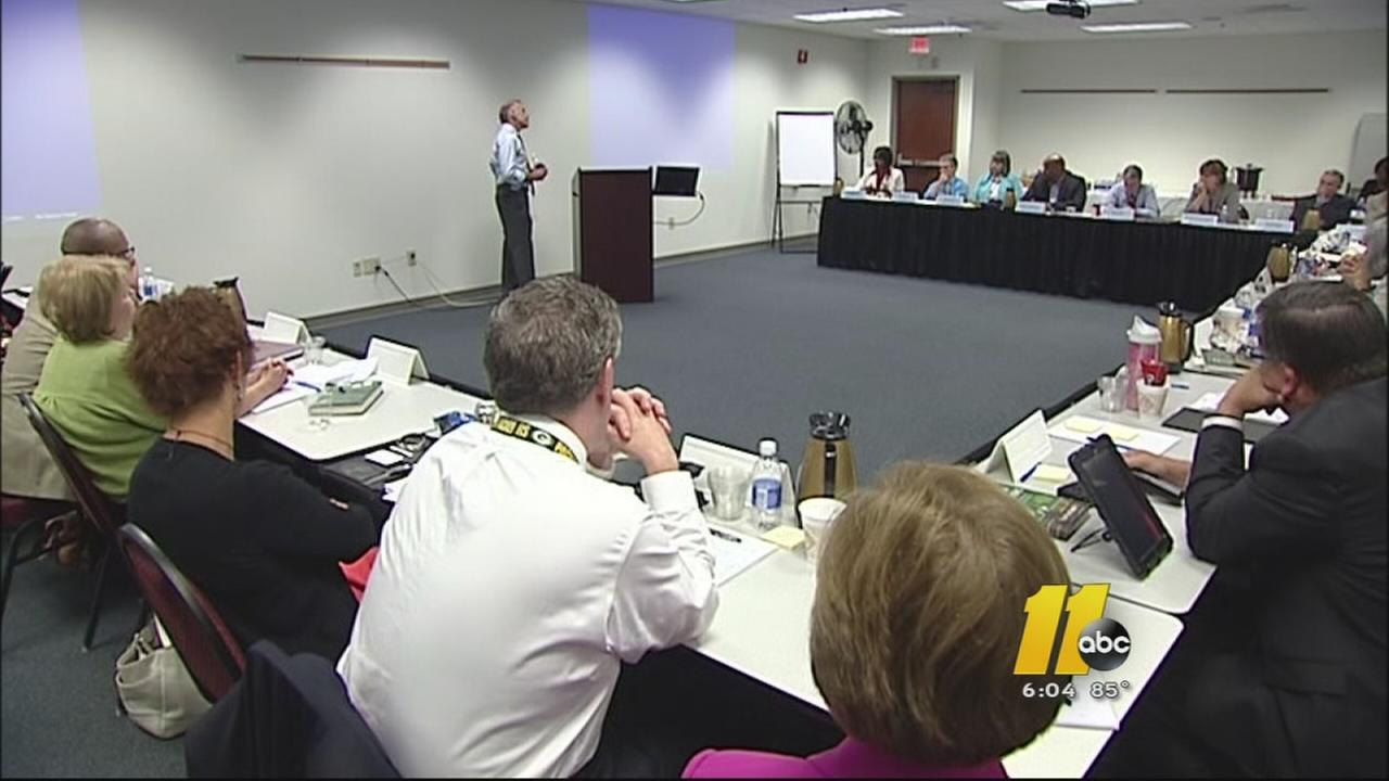 Wake County school leaders trying to keep teachers