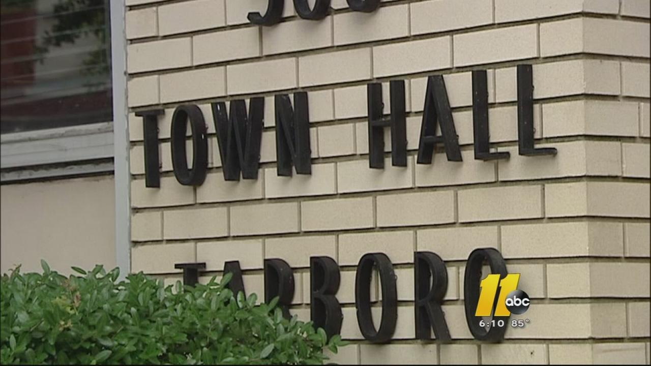 I-Team: Tarboro Town Manager Audit