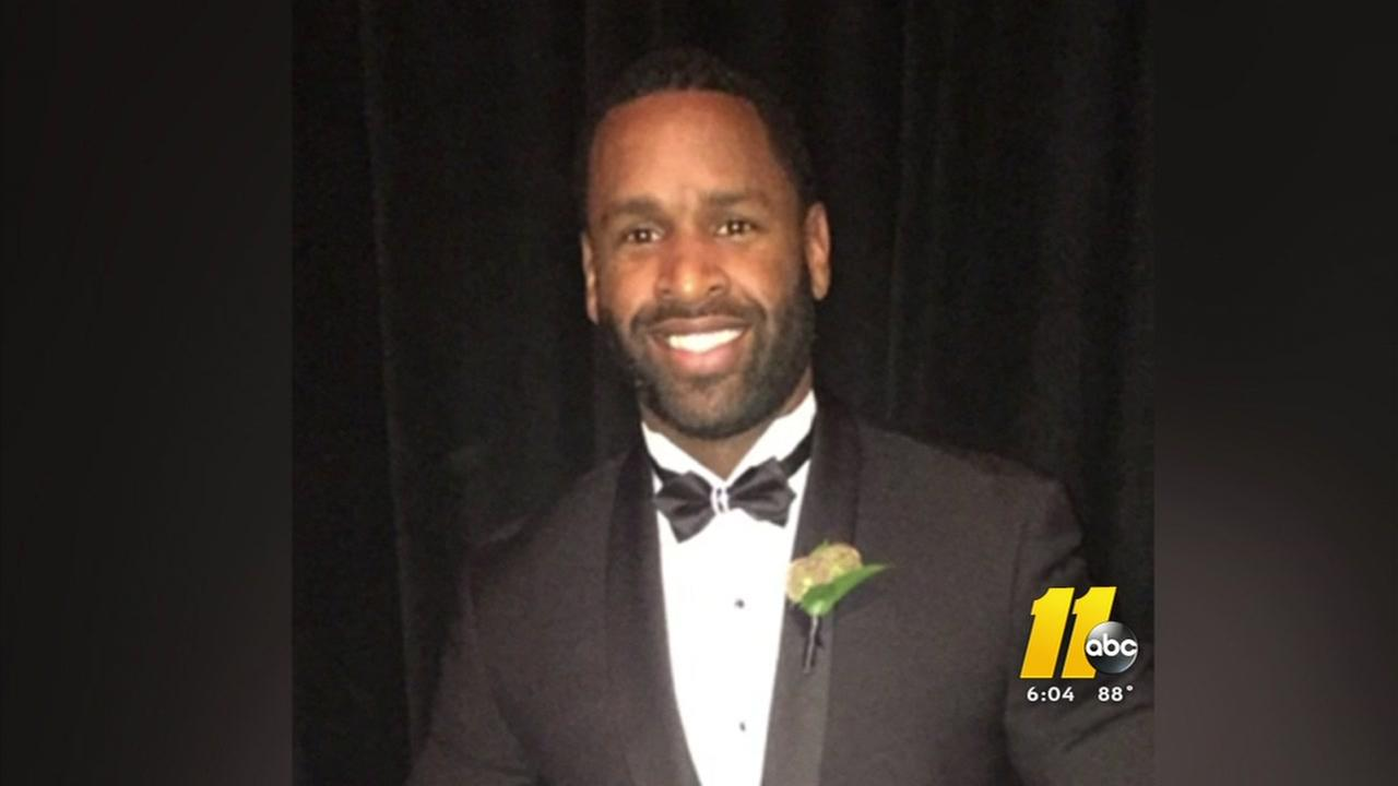 NCCU grad called hero after shooting