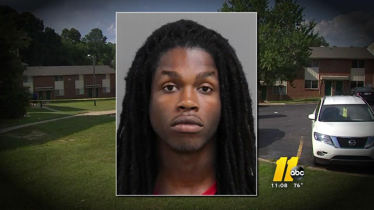 Second arrest made in fatal Raleigh shooting