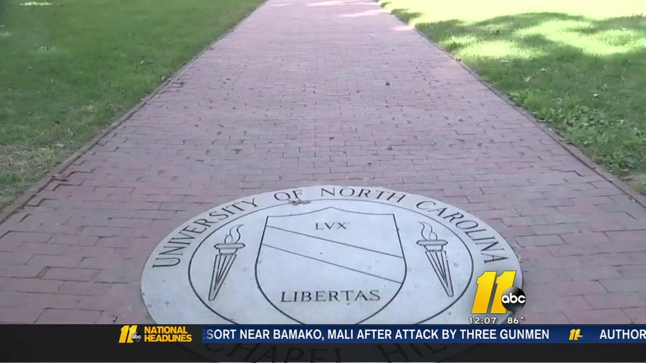 UNC making college more affordable